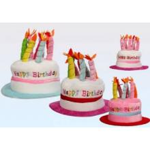Chapeau happy birthday