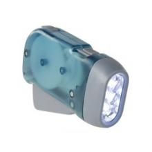 Lampe manuelle à dynamo