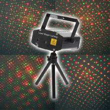 Projecteur laser multipoint vert et rouge