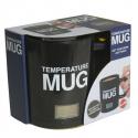 Mug avec température intégrée