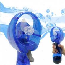 Ventilateur pulvérisateur spay d'eau portable