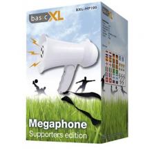 Mégaphone porte-voix édition supporters
