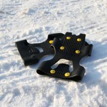 Crampons à glace avec pointes