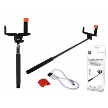 Bâton extensible photo selfie Bluetooth