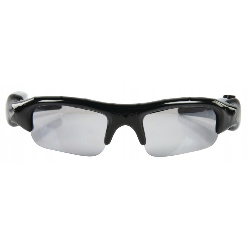 lunettes de soleil avec cam ra cach e espion. Black Bedroom Furniture Sets. Home Design Ideas