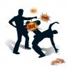 Zizis gonflables de combat