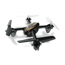 Drone quadricoptère caméra SYMA X11C 2,4G 4 canaux Gyro, microSD 4GB
