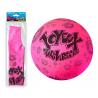 Ballon géant joyeux anniversaire rose de 1,16 mètre
