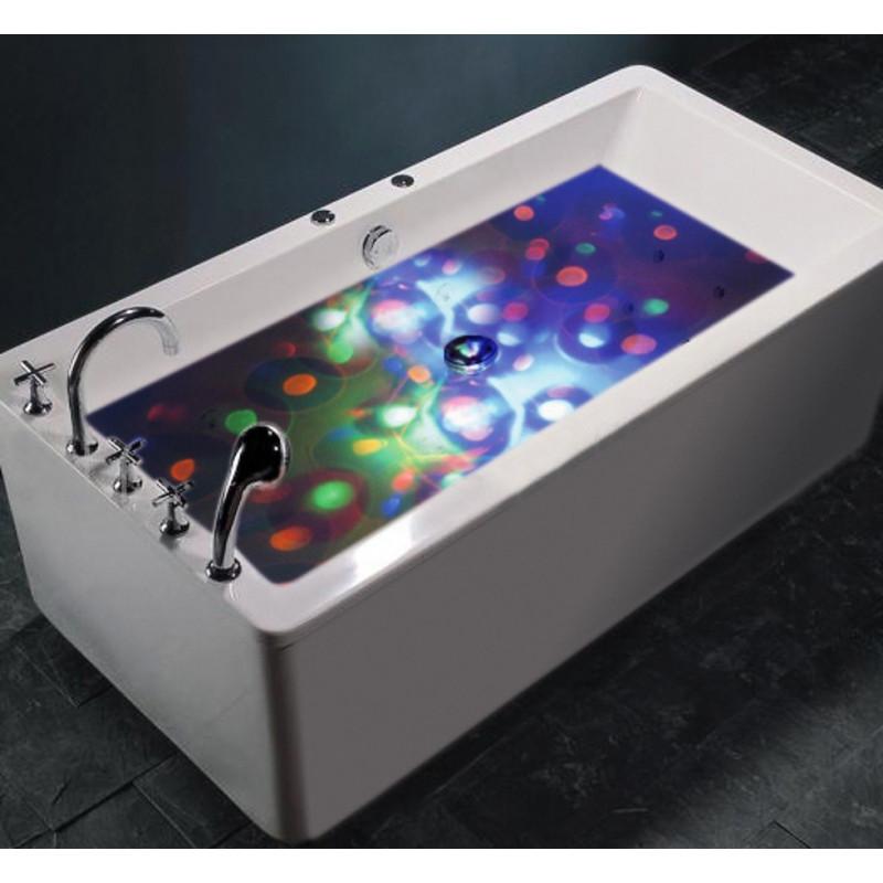 Diamant lumineux pour le bain spectacle de lumi re aquatique for Lumiere pour le bain