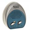 Anti moustiques 3 fréquences à piles