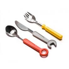 Couverts outils pour enfants