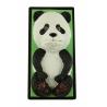 Distributeur de mouchoirs panda