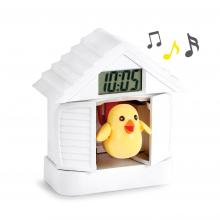 Réveil petit oiseau Cucú