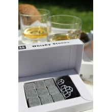 Glaçons à whisky (lot de 9)