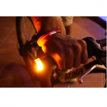 Clignotants pour vélo WingLights Fixed