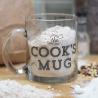 Mug verre mesureur de cuisine