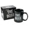 Mug THE BOSS pour les vrais patrons