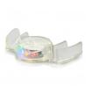 Dentier lumineux multicolore
