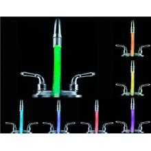 Embout de robinet lumineux 7 couleurs