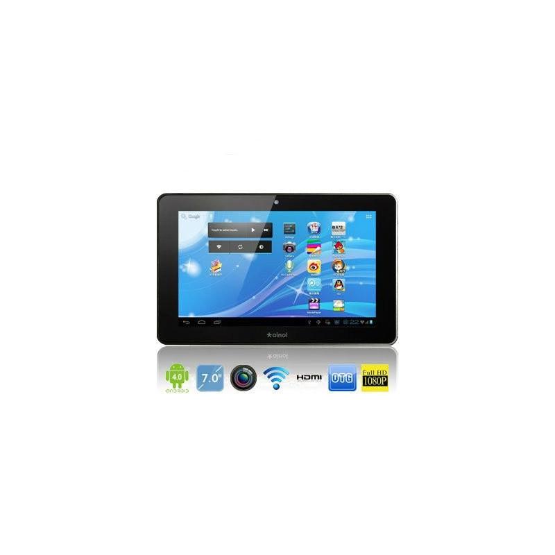 tablette tactile android 7 pouces images. Black Bedroom Furniture Sets. Home Design Ideas