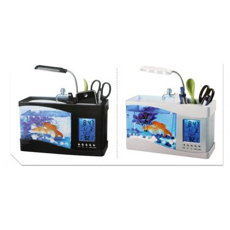 Aquarium USB multifonction
