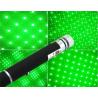 Laser vert avec embout multipoints