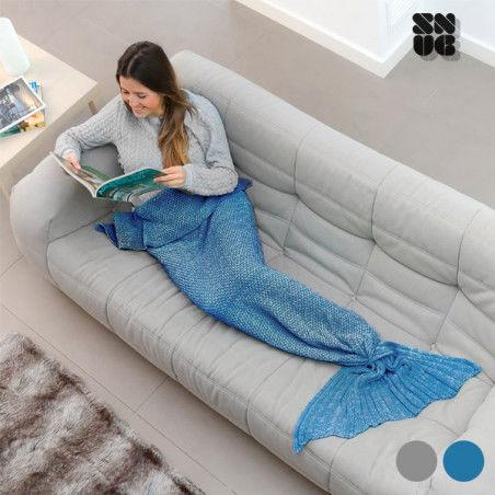 Couverture Sène Snug Snug One Mermaid