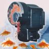 Distributeur de nourriture automatique pour poissons