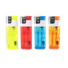 Maxi briquet XXL à LED