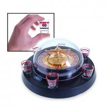 Roulette électronique jeu à boire