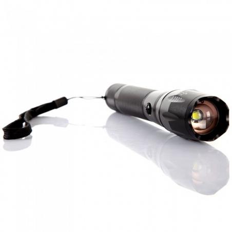 Lampe torche LED 1000 lumens