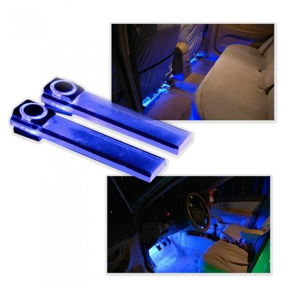 ampoules led pour clairage intrieur de voiture