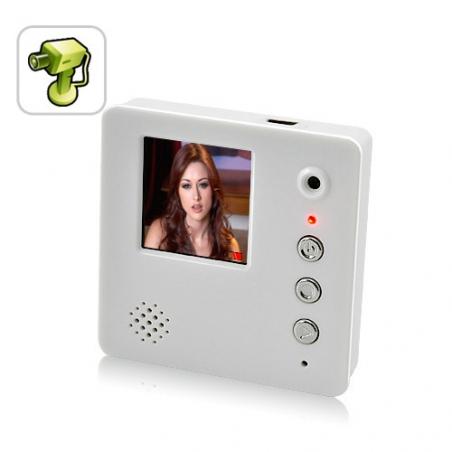 Magnet mémo vidéo -  le post-it numérique