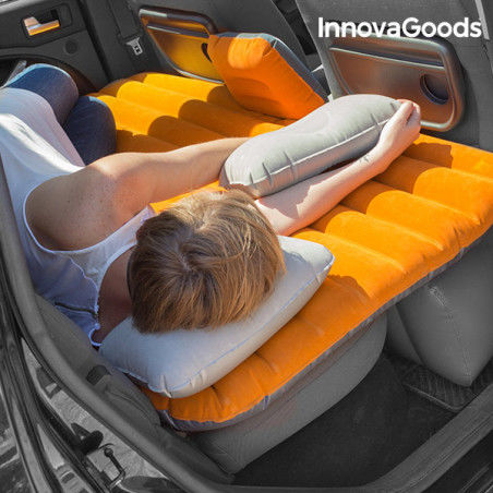 Lit Gonflable pour Voitures InnovaGoods