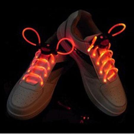 Lacets lumineux