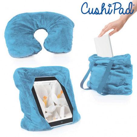 Coussin 3 en 1 CushiPad