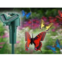 Papillon solaire tournant