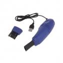 Aspirateur USB