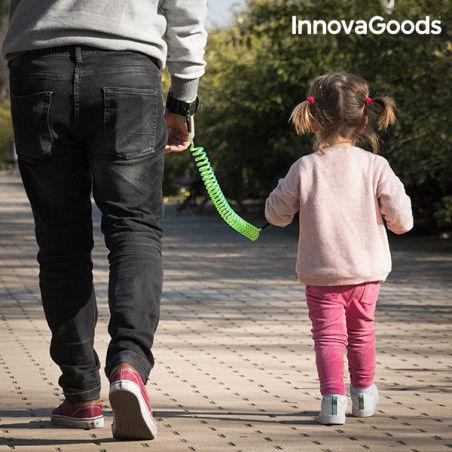 Bracelet avec Sangle de Sécurité pour Enfants InnovaGoods