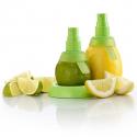 Kit de 2 pulvérisateurs spray à visser pour citrons et agrumes