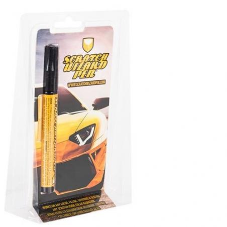 Stylo réparateur efface rayures scratch wizard pen
