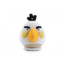 Clé usb 4GO angry birds blanc