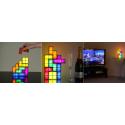 Lampe Tetris modulable design