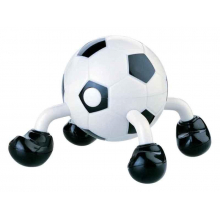 Masseur USB en forme de ballon de football