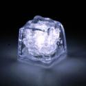 Gros glaçon LED clignotants