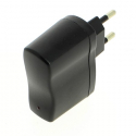 Chargeur secteur USB prise électrique