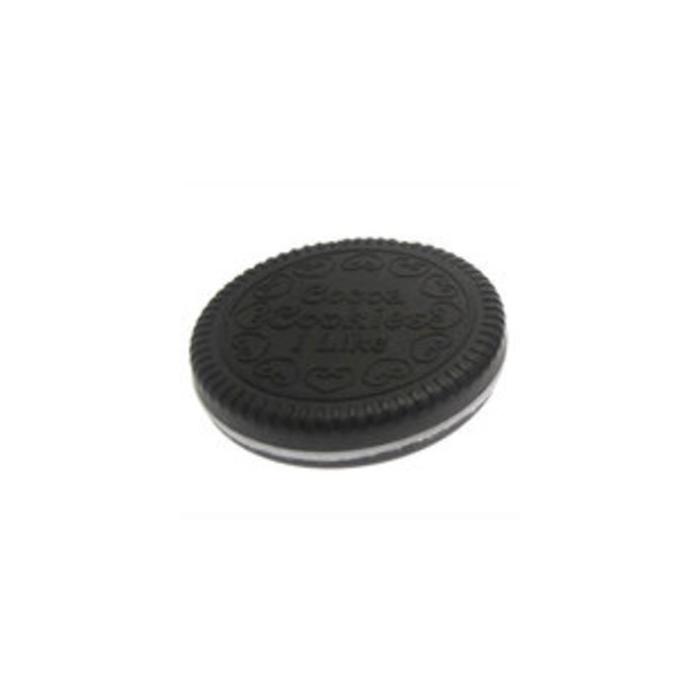 Mirroir et peigne cookie