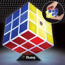 Lampe Rubik's Cube géant