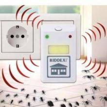 Répulsif d'insectes électrique
