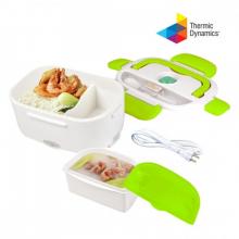 Boîte à déjeuner chauffante électrique
